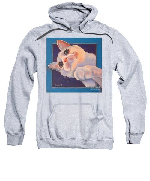 I've Been Framed Sweatshirt