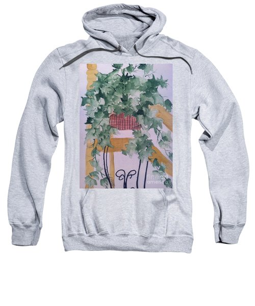 Ivy Sweatshirt