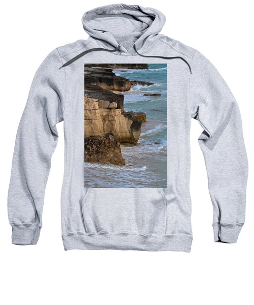 Jagged Shore Sweatshirt