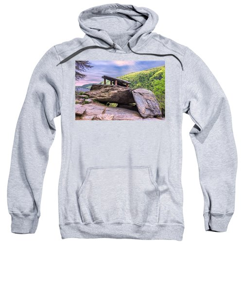 Jefferson Rock Sweatshirt