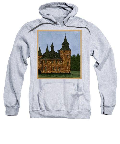 Jethro's Castle Sweatshirt