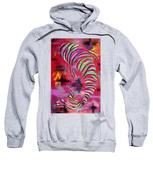 Jewel Of The Orient #2 Sweatshirt
