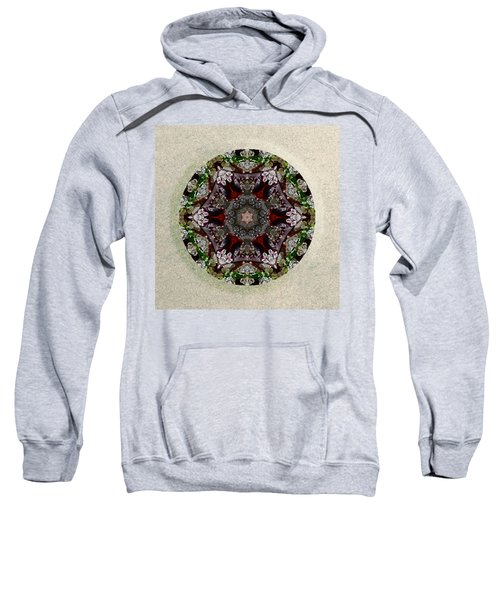 Jewels Of The Sea  Sweatshirt