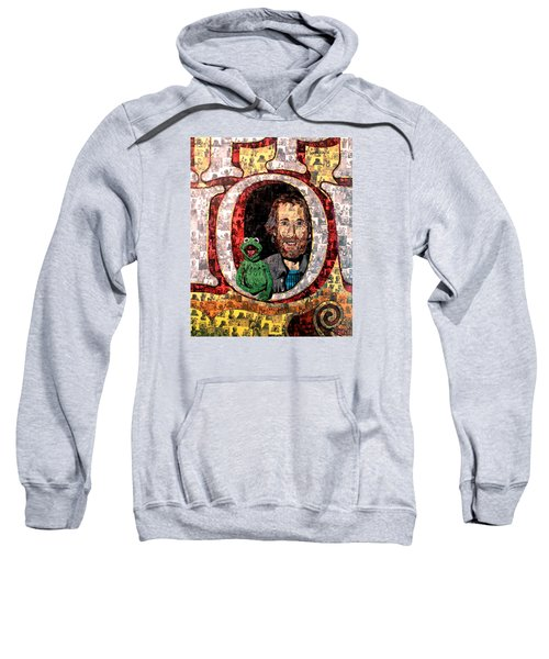 Jim Henson Sweatshirt