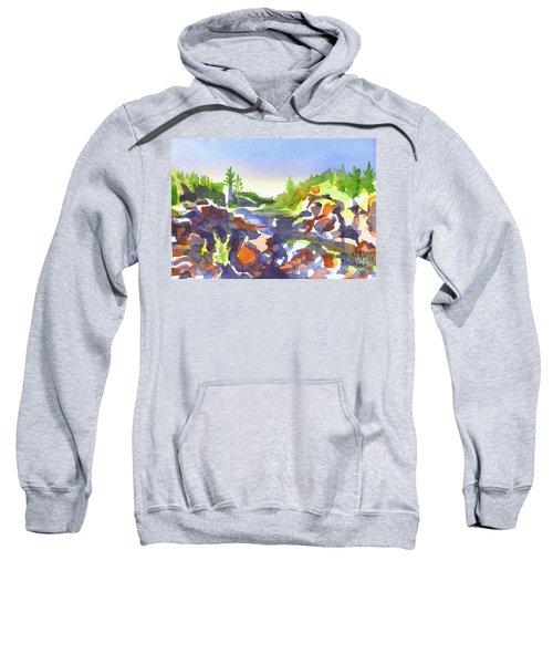 Johnsons Shut Ins Sweatshirt