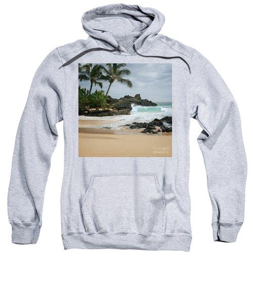 Journey Of Discovery  Sweatshirt