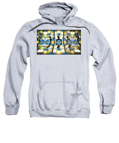 Joy Of Movement Sweatshirt