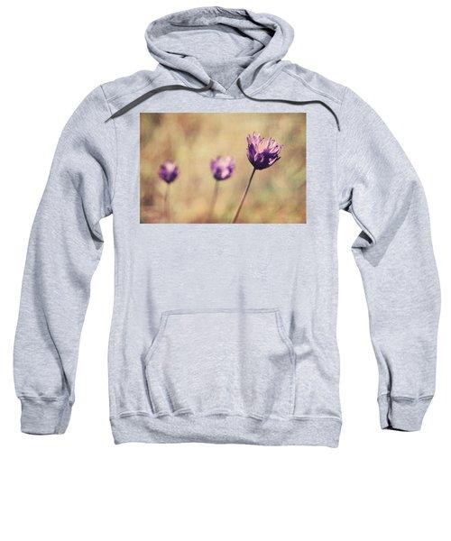 Just A Breath Away Sweatshirt
