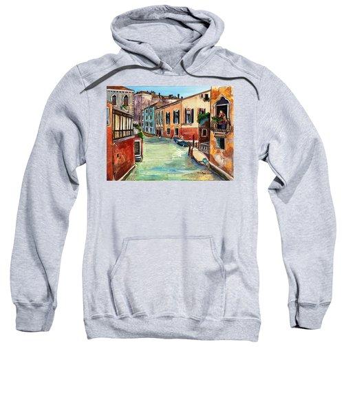 Just In The Neighborhood Sweatshirt