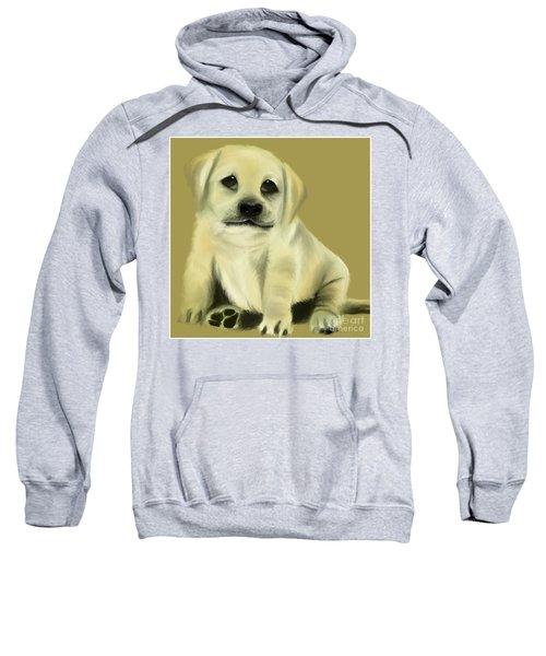 Just Love Me Please Sweatshirt