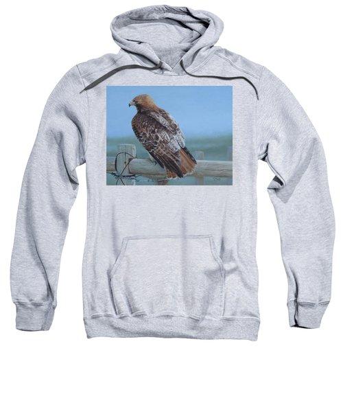 Kaiser's Hawk Sweatshirt