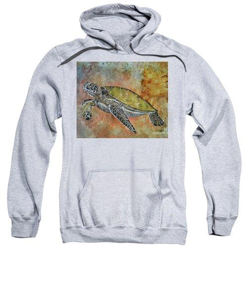 Kauila Guardian Of Children Sweatshirt
