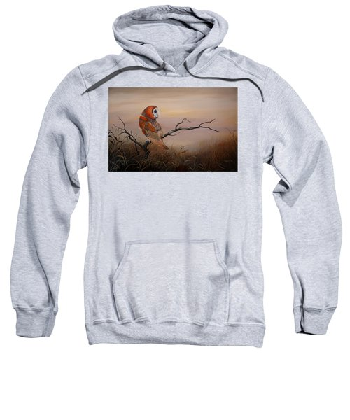 Keeper Of Dreams Sweatshirt