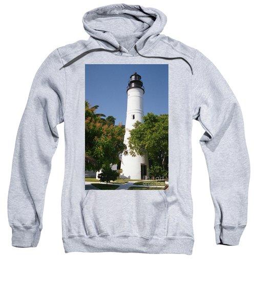 Key West Lighthouse Sweatshirt