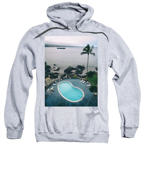 Kidney Pool In Paradise Sweatshirt