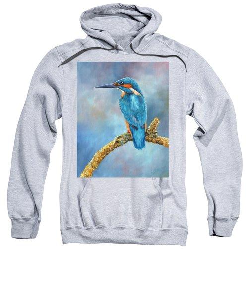 Kingfisher Sweatshirt