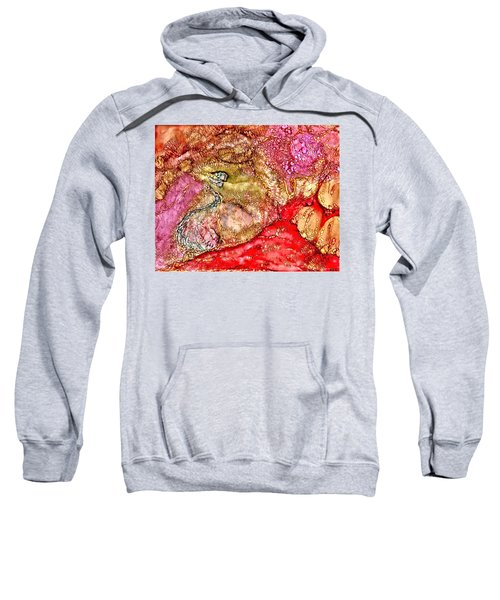 Kyoto Spring Sweatshirt by Bellesouth Studio