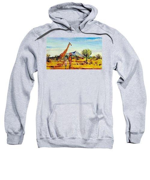 L 78 Sweatshirt
