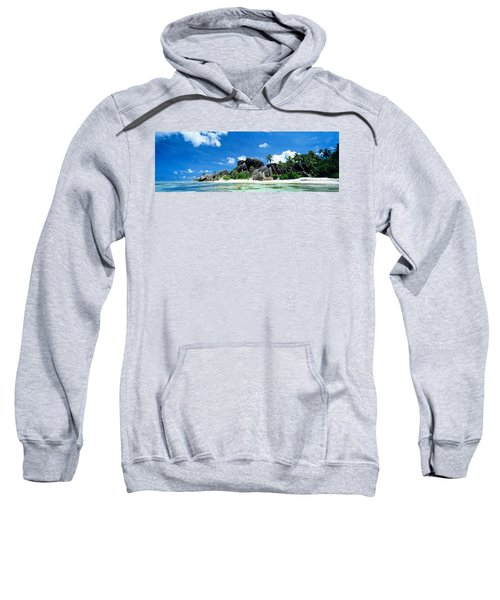 La Digue Seychelles Sweatshirt