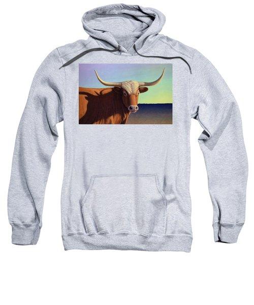 Lady Longhorn Sweatshirt