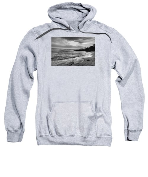 Laguna Beach Sunset Sweatshirt