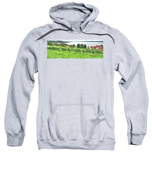 Lake Constance Sweatshirt