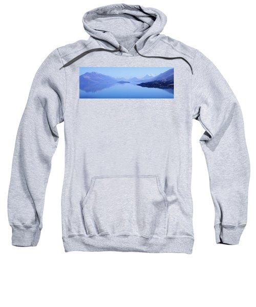 Lake Glenorchy New Zealand Sweatshirt