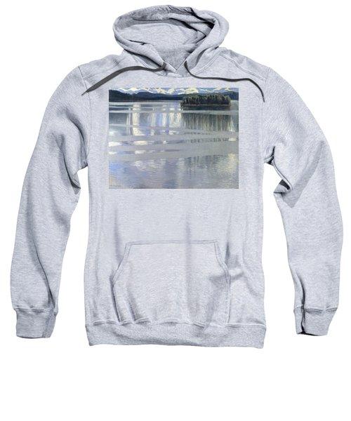 Lake Keitele Sweatshirt