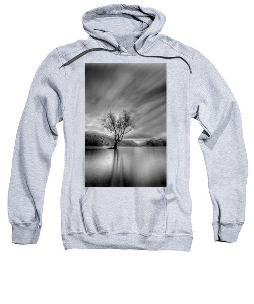 Lake Tree Mon Sweatshirt