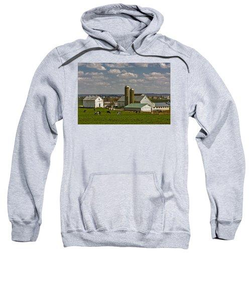 Lancaster Pennsylvania Farms Sweatshirt