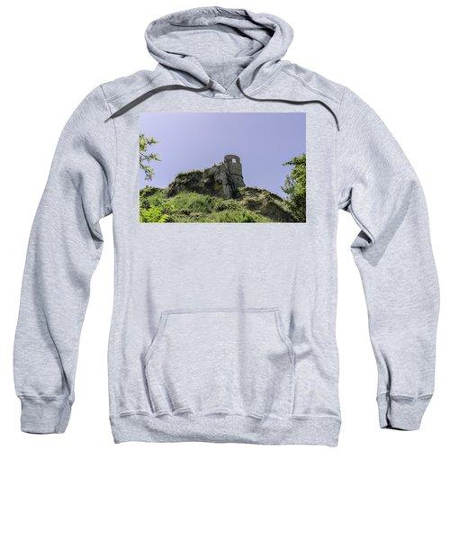 Italian Landscapes - Land Of Immortal Sweatshirt