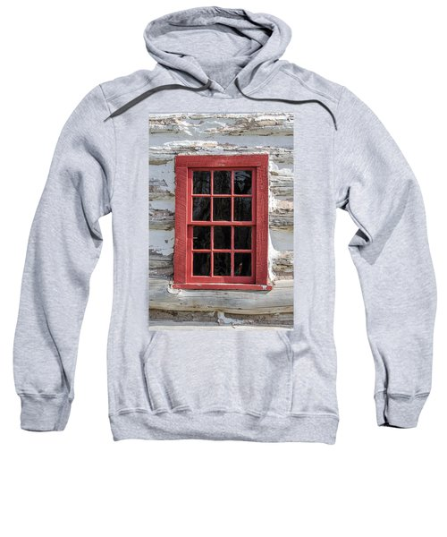 Landow Cabin Window Sweatshirt