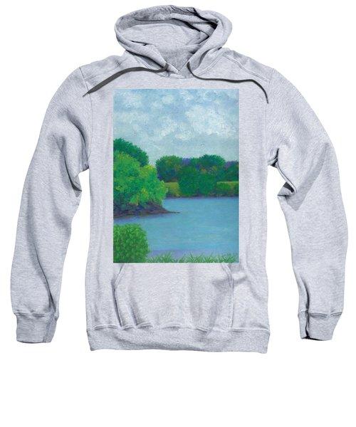 Last Day Sweatshirt