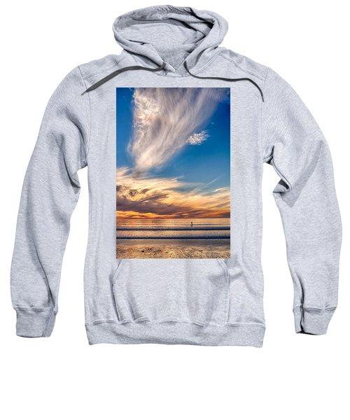 Last Licks Sweatshirt