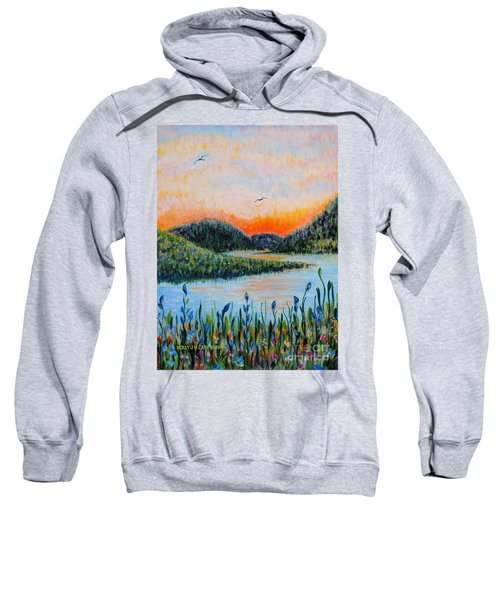 Lazy River Sweatshirt