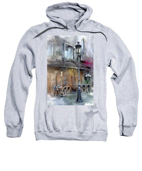 Le Petit Paris Sweatshirt