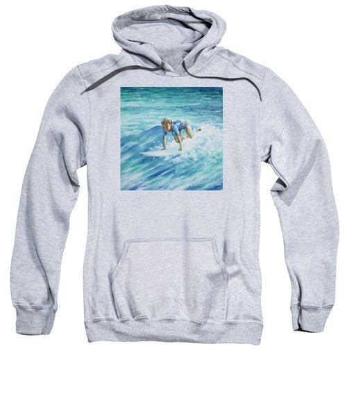 Learning To Fly Sweatshirt