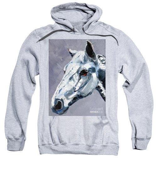 Legend - Sport Horse Sweatshirt