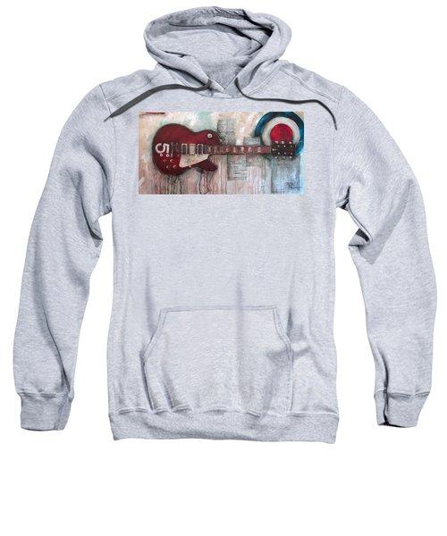 Les Paul Number 5 Sweatshirt
