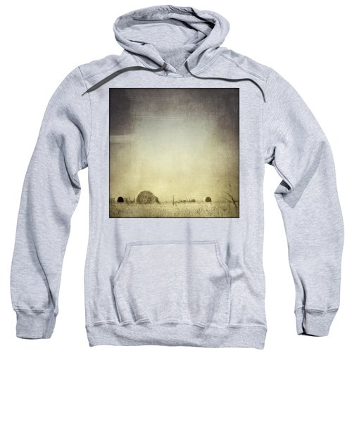 Let The Rain Come Down Sweatshirt