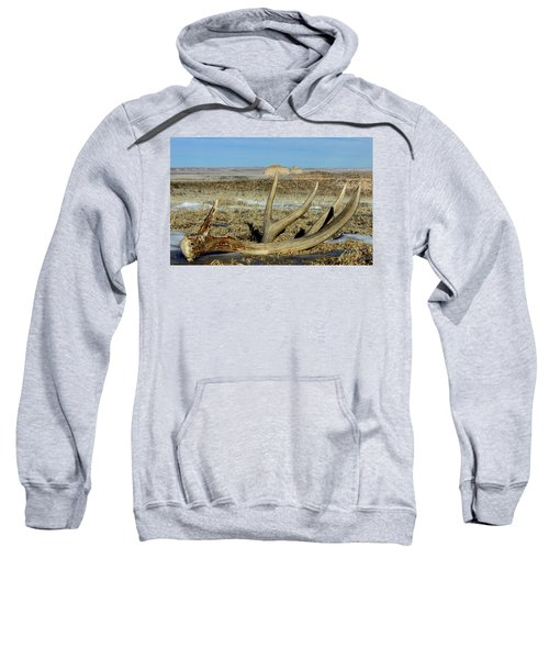 Life Above The Buttes Sweatshirt