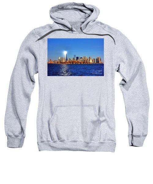 Lighthouse Manhattan Sweatshirt