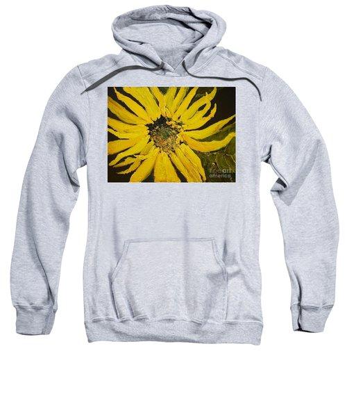 Linda's Arizona Sunflower 2 Sweatshirt