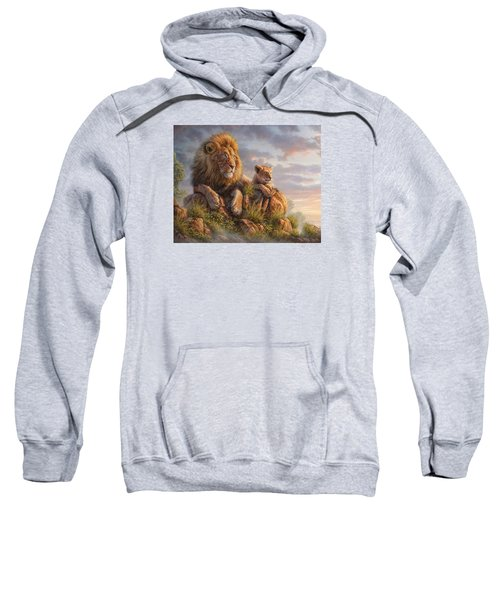 Lion Pride Sweatshirt