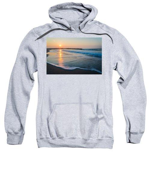 Liquid Sun Sweatshirt