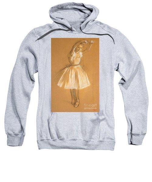Little Dancer Sweatshirt