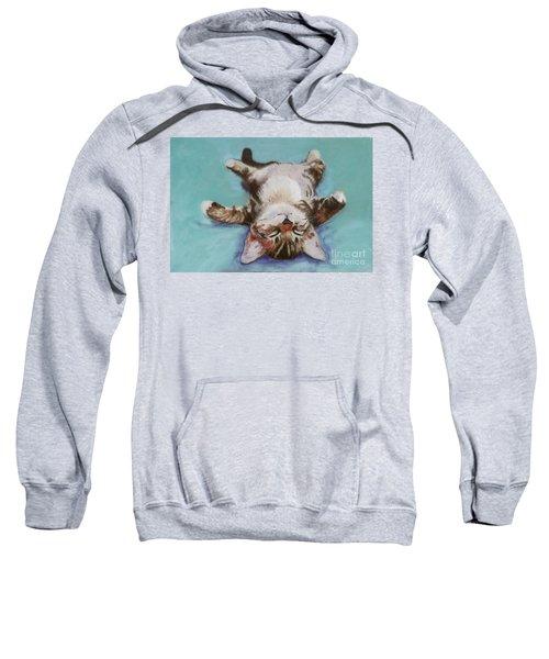 Little Napper  Sweatshirt