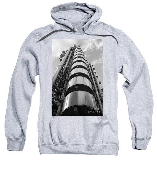 Lloyds Building London Sweatshirt
