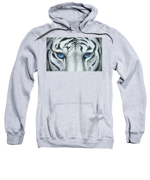 Locked In Sweatshirt