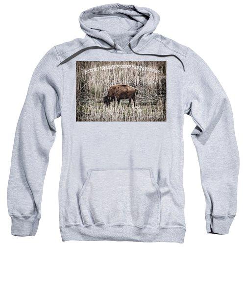 Lone Buffalo Sweatshirt
